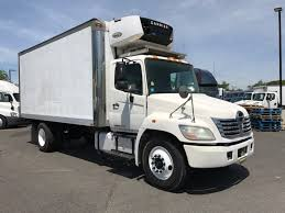 reefer trucks for sale
