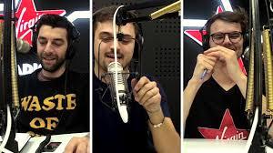 Radio Romania Online Gratis Constantin Castiga Un Iphone 7 La Virgin Tonic Youtube