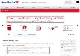 travel rewards images How to redeem bank of america worldpoints travel rewards png