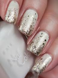 Nail Art Designs For New Years Eve New Year U0027s Themed Nail Art Manicure Makeup And Hair Makeup