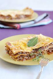 jeux de cuisine lasagne les lasagnes à la riste d aubergine a vos assiettes recettes de