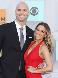 jana kramer separates from mike caussin as he enters rehab