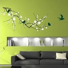 new 2017 vinyl fashion tree branch cherry blossom wall decal with new 2017 vinyl fashion tree branch cherry blossom wall decal with birds wall art wall stickers