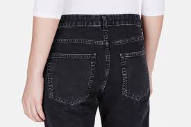 Used Jeans Clothing Line Row Used Noir U2013 The Line