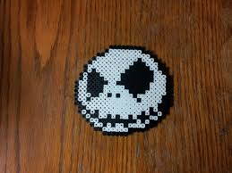 the nightmare before perler for sale