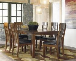 7 pc dining room set shadyn 7pc dining room set roomstyle furniture mattress