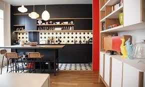 image de cuisine ouverte cuisine ouverte ou fermée the socialite family