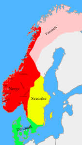 monarchy of norway wikipedia