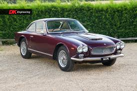 vintage maserati convertible maserati 3500