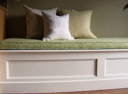 bench built in kitchen bench seating with storage bay window
