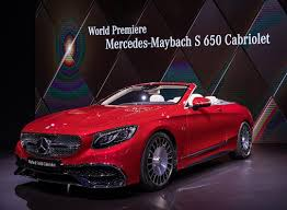 mercedes maybach s650 on instagram