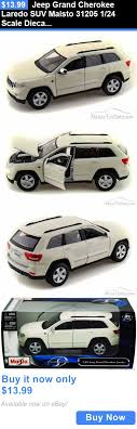 buy jeep grand suvs jeep grand laredo suv maisto 31205 1 24 scale