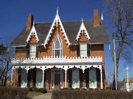 26 best exterior gothic revival images on pinterest victorian