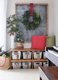 Home Entrance Decor Ideas Christmas House Entrance Decoration For A Festive Home My
