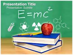 physics powerpoint template free download physics powerpoint