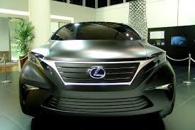 lexus concept cars wiki file lexus lf xh megaweb jpg wikimedia commons