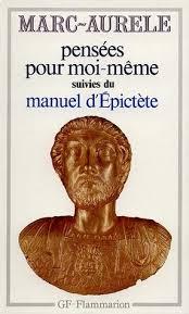 Meme Moi - pensées pour moi même manuel d épictète by marc aurèle