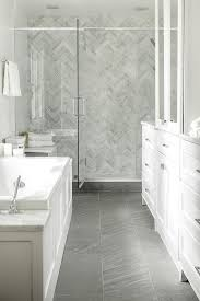 Grey And White Bathroom Tile Ideas Vanity Best 25 Gray And White Bathroom Ideas On Pinterest For Of