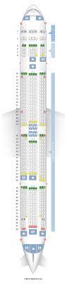 boeing 777 200 sieges seatguru seat map air boeing 777 300er 77w caribbean