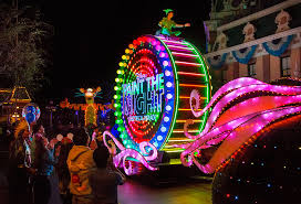 three things to about time at the disneyland resort