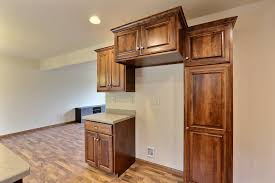 Laminate Flooring As Countertop Mocha Floor Plan Cabinet Style Square Raised Panel Cabinet Stain