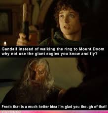 Frodo Meme - lord of the rings meme poor poor frodo description from