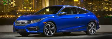what are the 2017 honda civic coupe u0027s exterior color options