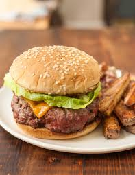 how to grill really juicy burgers kitchn