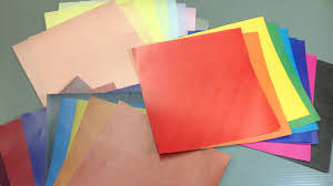 color paper print your own solid colors origami paper youtube