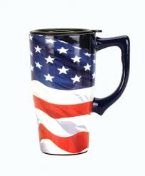 big coffee mugs personalized super dad and the american flag