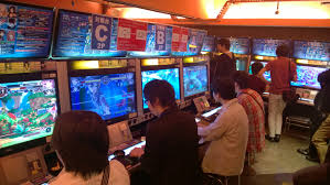 japanese arcade cabinet for sale stuff you probably didn t know about japanese arcades calculated play