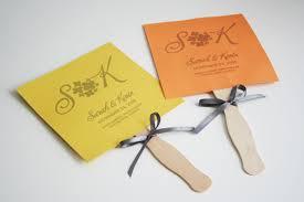Wedding Program Fans Cheap Wedding Program Fans Wedding Program Fan Template By Destination