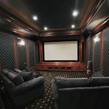 theater room sconce lighting how to create a home theater room decor and lighting tips from fabby