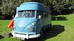 volkswagen van hippie blue vw t1 highroof tintop blue splitbustreffen nuenen 2013 youtube