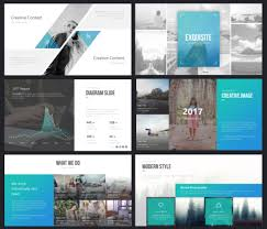 15 animated powerpoint templates with amazing interactive slides