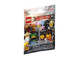 Lego Blind Packs The Lego Ninjago Movie 71019 Minifigures Lego Shop