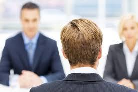 bewerbungsgespräche warum bewerbungsgespräche häufig zu fehlentscheidungen führen