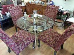 Armchairs For Dining Room Dining Room Antique Upholstered Armchairs With Kreiss Furniture