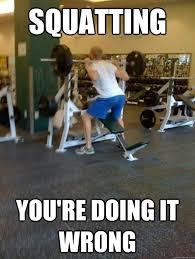 Gym Relationship Memes - gym idiot memes quickmeme