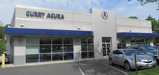 Acura Deler About Us Curry Acura Scarsdale Westchester County Ny