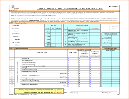 Construction Schedule Template Excel 7 Construction Schedule Template Ganttchart Template