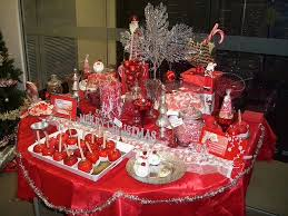 christmas candy buffet ideas candy buffet time for the holidays