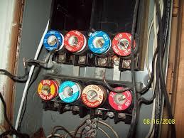 fuse box to breaker box diagram wiring diagrams for diy car repairs
