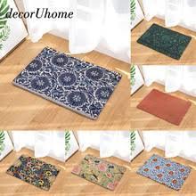 Decorative Kitchen Floor Mats by Popular Flower Kitchen Rug Buy Cheap Flower Kitchen Rug Lots From