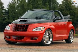 custom chrysler pt cruiser convertible jpm entertainment