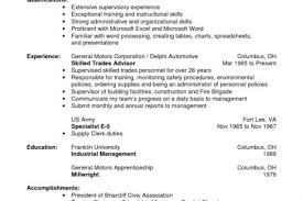 Warehouse Manager Resume Sample by Warehouse Job Resume Sample Reentrycorps