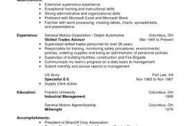 Sample Resume Warehouse Supervisor by Warehouse Job Resume Sample Reentrycorps
