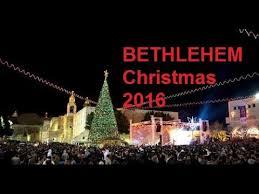 bethlehem tree lighting ceremony 2016