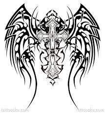 sick tribal tattoos 6 tattoos tattoos