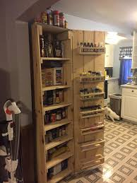 90 incredible wood projects kitchen storage units pallet
